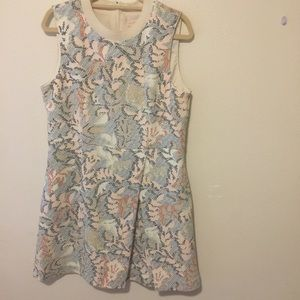 Tory Burch Dress Size 14 above the knee Size 14